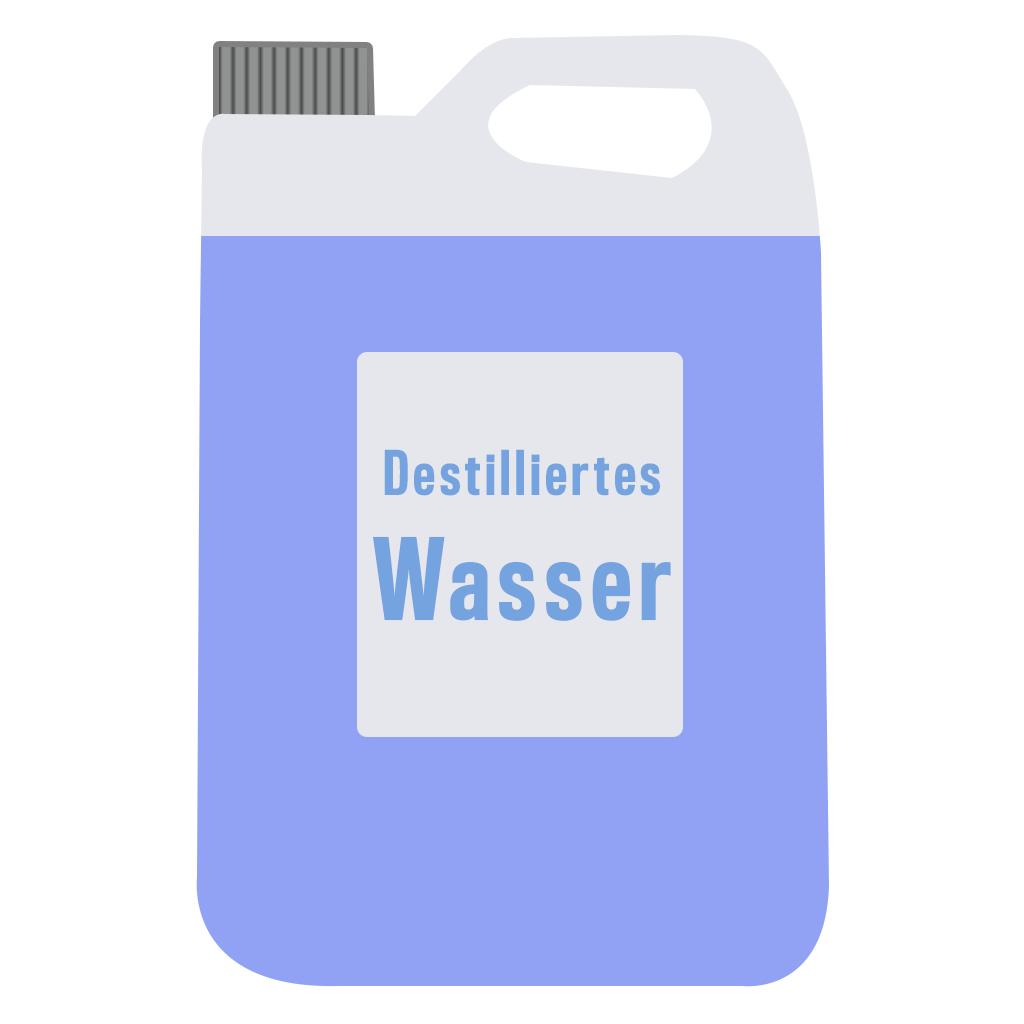 Destilliertes-Wasser-Grafik